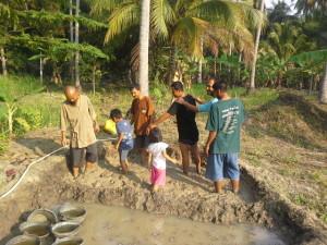Agriculture together