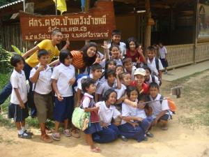 Lang Hai Mee school